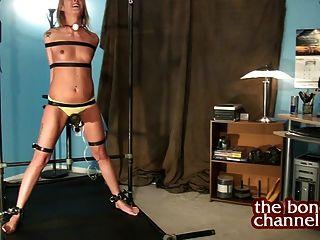 Bondage Orgasm Predicament