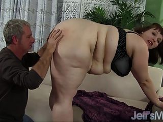 Lovely cherie a lunas got well fucked - 1 4