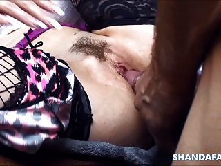 Take Care Of My Pussy And Lick Your Cum! Shanda Fay!