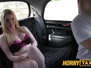 Hornytaxi Stunning Scottish Blonde With Great Tits And Body