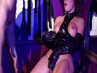 British Slut Wendy Taylor Gets Fucked By Her Slave In Boots