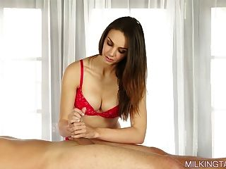 Sexual Therapy And Cock Milking By Tifanny Tyler