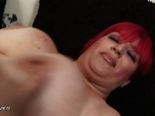 If You Love Big Boobs You Will Love This Mama