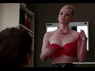 Betty Gilpin Nude - Nurse Jackie - Hd