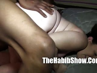 Pink Pussy Rammed By Big Dick Black Man 14 Inch