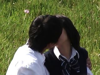 Erotic Voyeurism - Minority-student Public Sex Vol.4