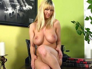 Roko Video-hairy Blonde