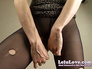 Lelu Love-slutty Trashy Pov Facesitting Joe