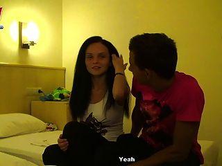 Anabella & Aspen & Jocelyn - Crazy Vacation In Turkey 04