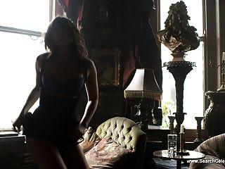 Daisy Lowe Sexy Braless Photoshoot - Hd