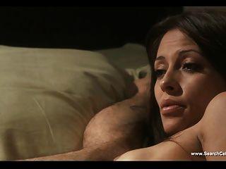 Maria Zyrianova Nude Scene - Oscura Seduccion - Hd