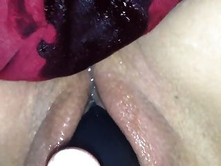 Dripping Wet Dildo