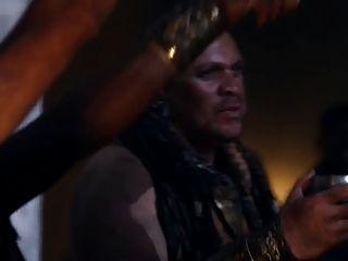 Ellen Hollman - Spartacus War Of The Damned