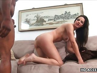 Sexy Bobbi Starr Fucked By Black Cock Here