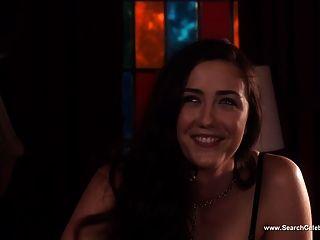 Madeline Zima Nude & Sexy Scenes - Hd