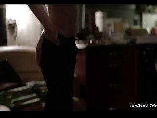 Kathleen Robertson Nude Scenes - Boss - Hd