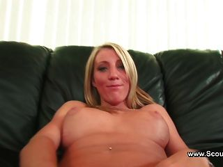 Wcpclub sexy housewife takes a big black cock in her ass 7