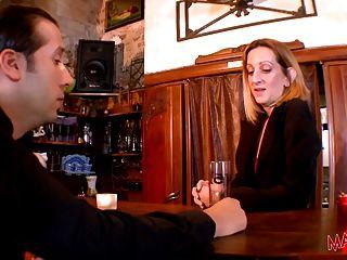 Marianne Leblanc Se Fait Doigter Pour Le Mature Tour