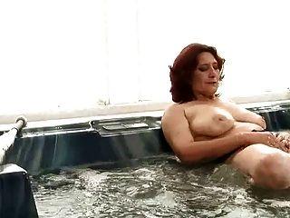 Sweet Matures 01 (masturbation)