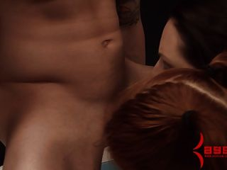 Penny Pax And Sarah Shevon Compete To Be The Filthiest
