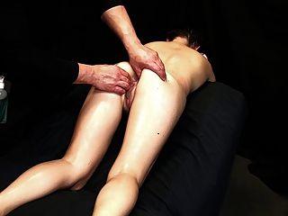 Teens Seduced By Erotic Massage