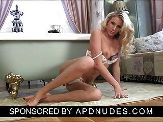 Danielle Maye At Apdnudes.com