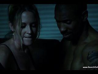 Leslea Fisher Nude - Banshee - Hd