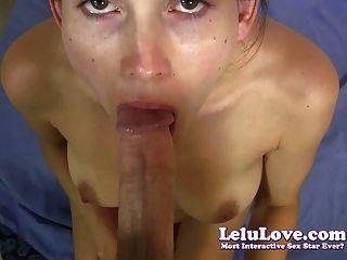 Lelu Love-huge Creampie Revenge Fuck