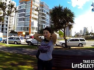 Life Selector - Fuck Asian Girl Then Aletta Ocean