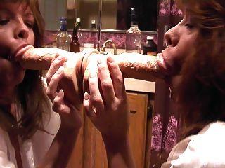 Sweet Missy Deepthroat Practice
