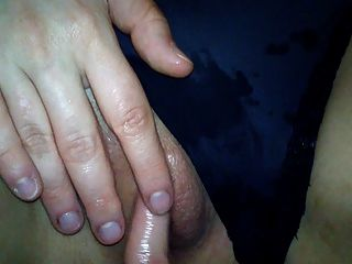Ich Finger Rosette Und Fotze Einer Freundin Bis Sie Spritzt