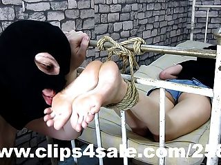 Worship Foot Licking And Footjob