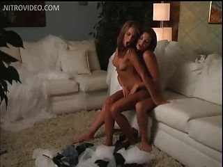 Jadra Holly And Nikita Lea