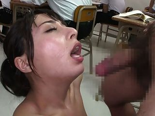 Free deepthroat cum videos