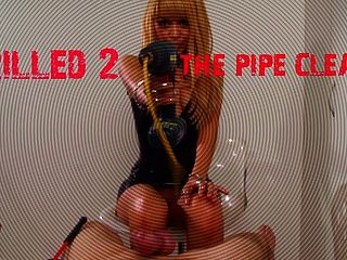 Drilled - The Pipecleaner
