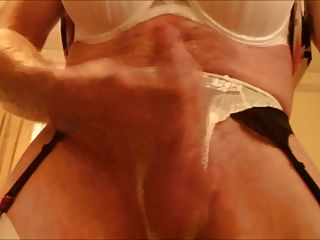 New Panty Cum.by Heavan