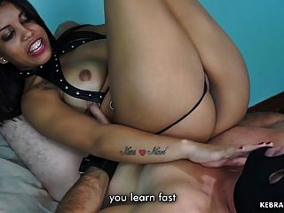 My Brazilian Sex Slave