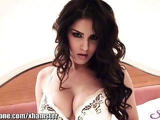 Sunnyleone Sunny Leone In Her Most Beautiful Lingerie Here!