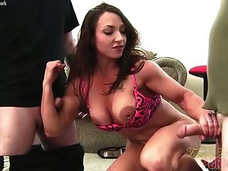 Brandimae - Dirty Talk And Two Cocks