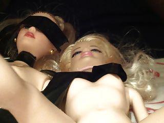 Dolls Cum
