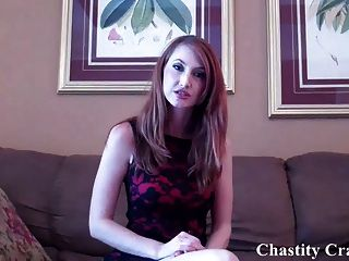 The Rest Of Your Life In Chastity