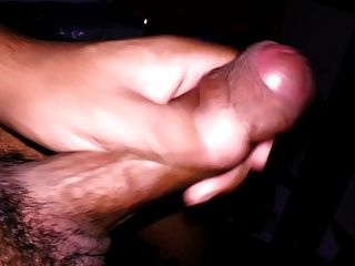 Me Doing A Delicious Handjob - Cum Brazilian