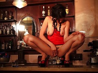 Orgasmic Asian Mixology