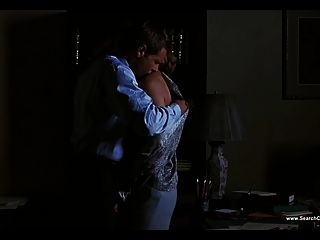 Greta Scacchi Nude Scenes - Presumed Innocent - Hd