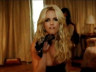 Britney Spears - Ass Show 3
