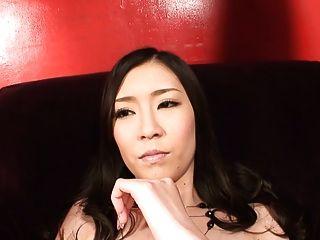 Asian Love Cock! (uncencored)