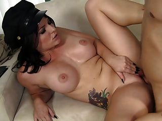 She Loves To Suck And Good Sex