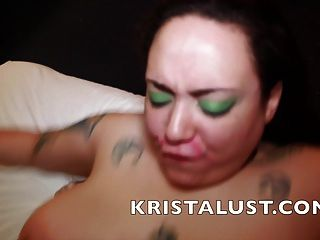 Krista Lust & Sophie Rose Trailer For Kristalust.com