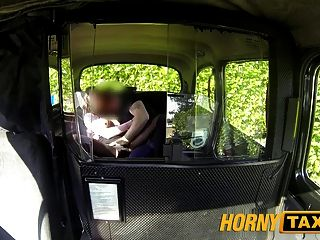 Hornytaxi Jaded Girlfriend In Sex Tape Revenge