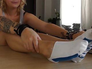 Cum For Her Pleasure